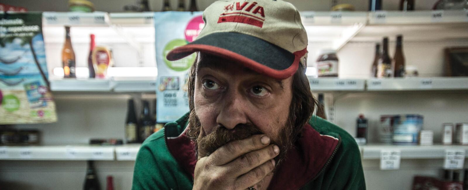 Wien For Life, Wim Willaert, Alidor Dolfing, kortfilm