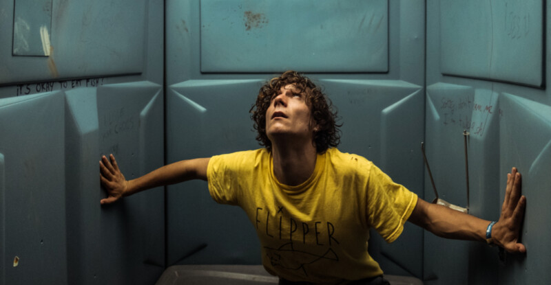 Out of the Blue into the Black, Alidor Dolfing, kortfilm, Laurens Aneca